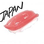 夕食抜きの是非と寿司ネタの話