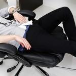 寝れる椅子!VEGA CORPORATIONのリクライニングチェアがヤバい