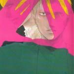 3巻出ました! ヤマシタトモコ『さんかく窓の外側は夜』が怖い